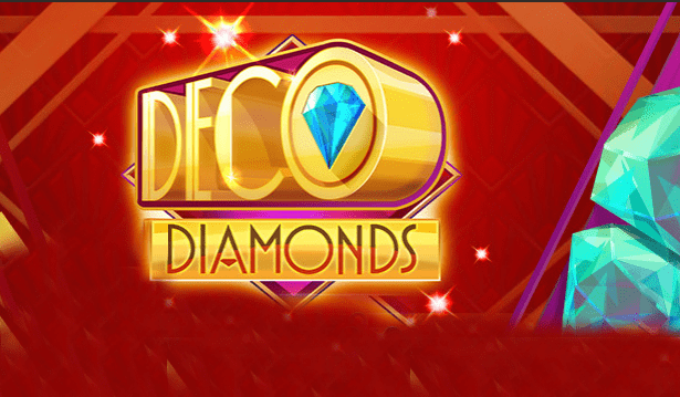 deco diamonds автомат